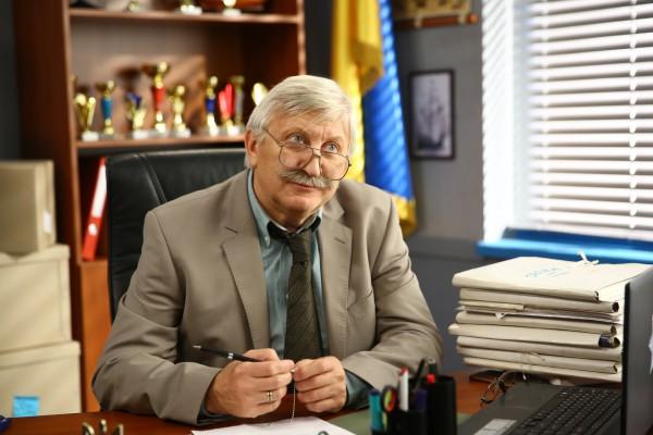 «Копы на работе»: смотрим новую украинскую полицейскую комедию