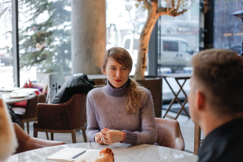 Новое лицо программы «Инспектор. Города» Владимир Остапчук: «Все, что происходит в обществе, обязательно находит свое отражение на ТВ»