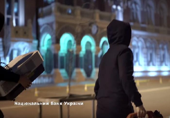 Телеканал Мураєва запустив перші три проморолики