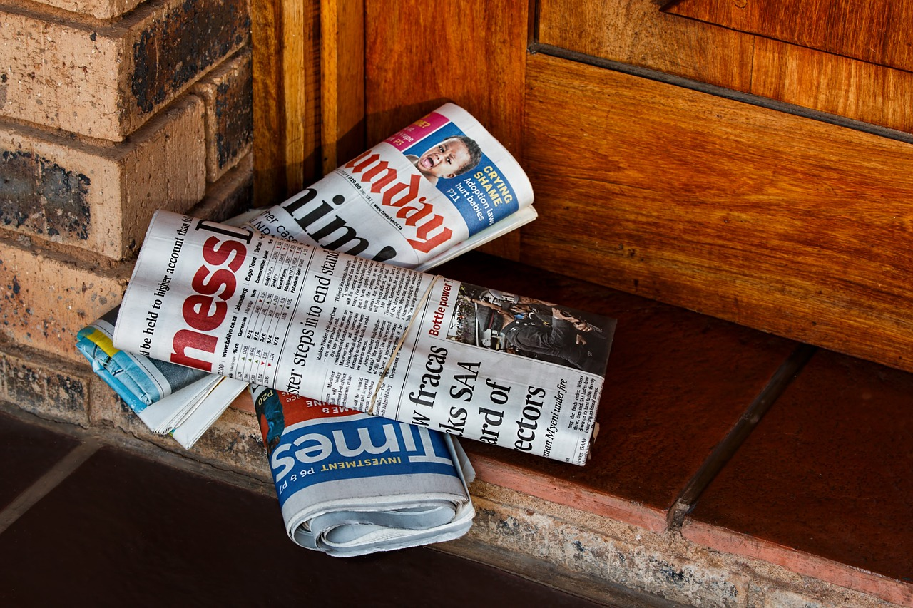 Как пиарщикам правильно выстроить работу с журналистами