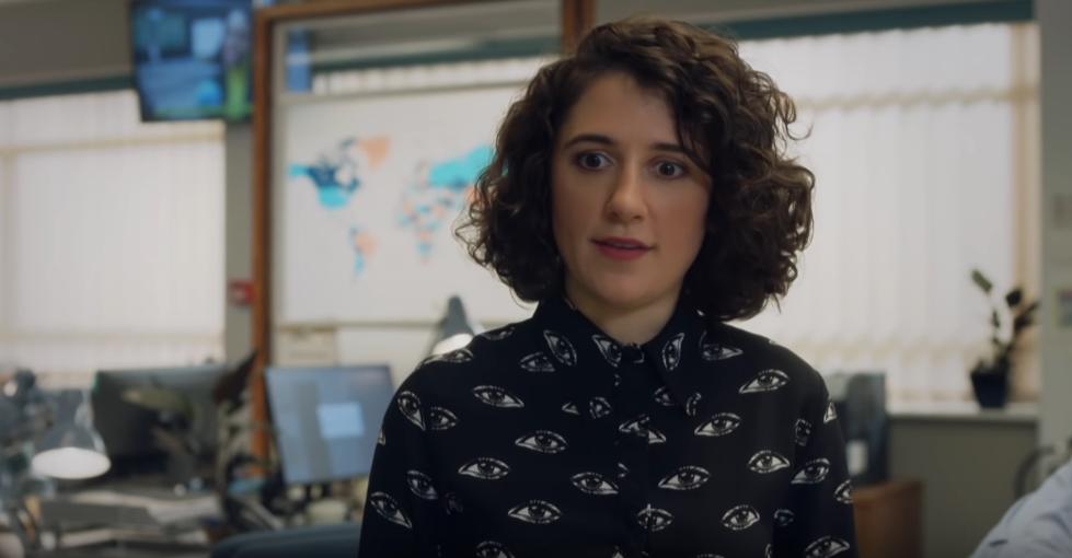 Качайте «Прессу»: зачем смотреть очередной сериал о журналистах
