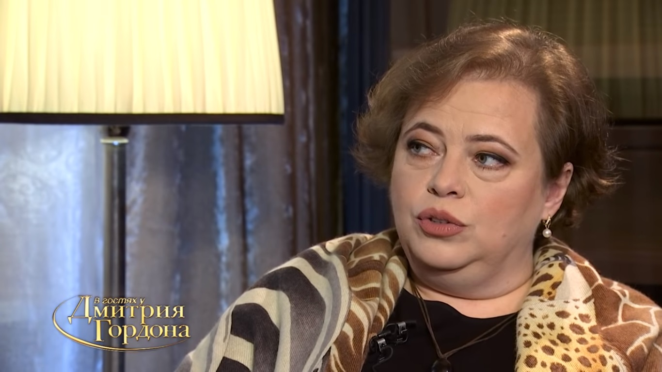 Юлія Мостова: «Я не хочу бути першою леді, але...»