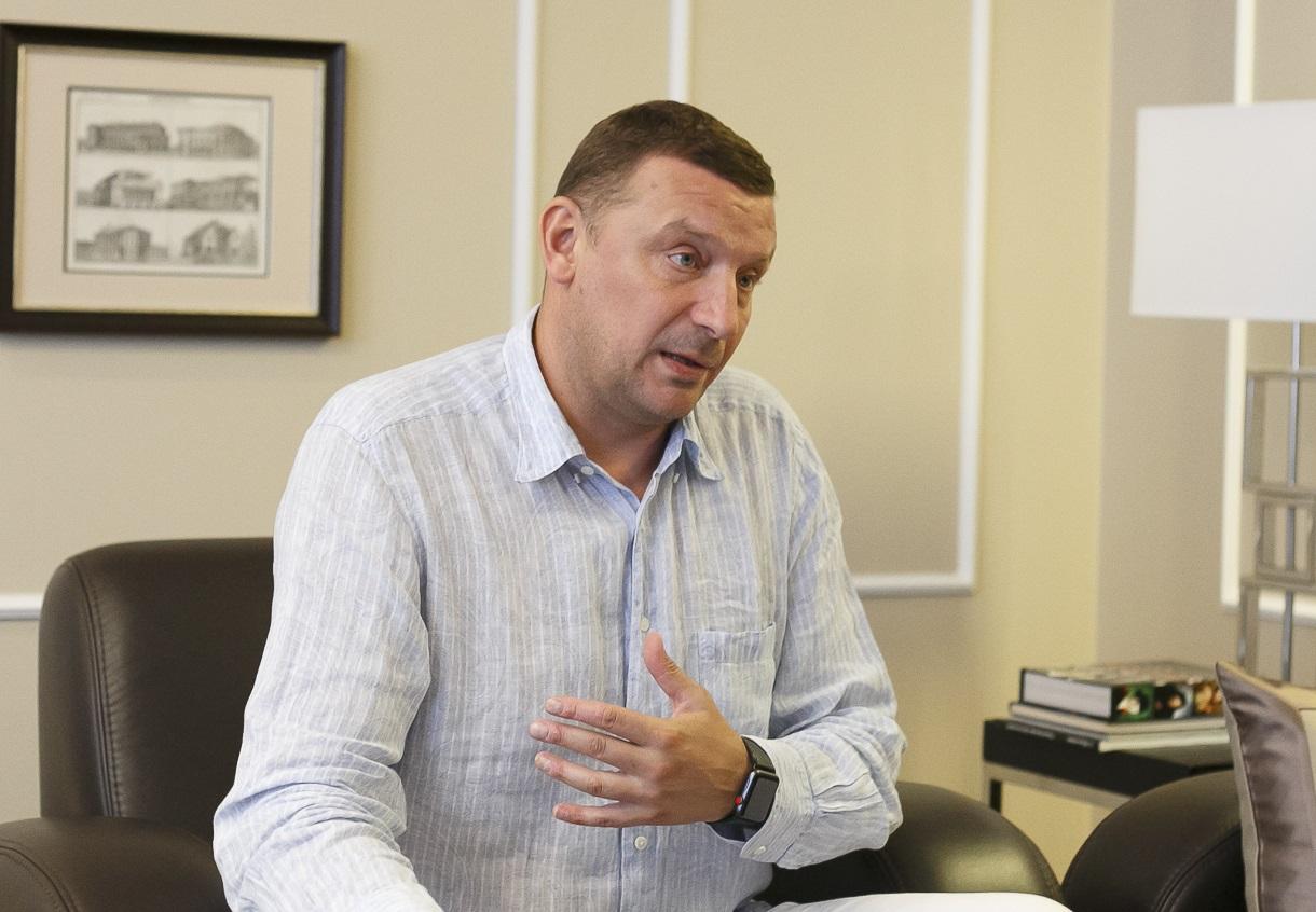Влад Ряшин: «У меня в работе есть три табу – чернуха, порнуха и заказуха»