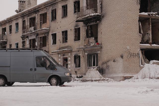 Как Ванесса Паради о войне в Украине рассказывает