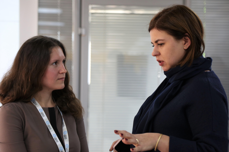 Конференция «Медиаправо 2018»: практика применения языковых квот на телевидении и предвыборные законодательные медиаинициативы