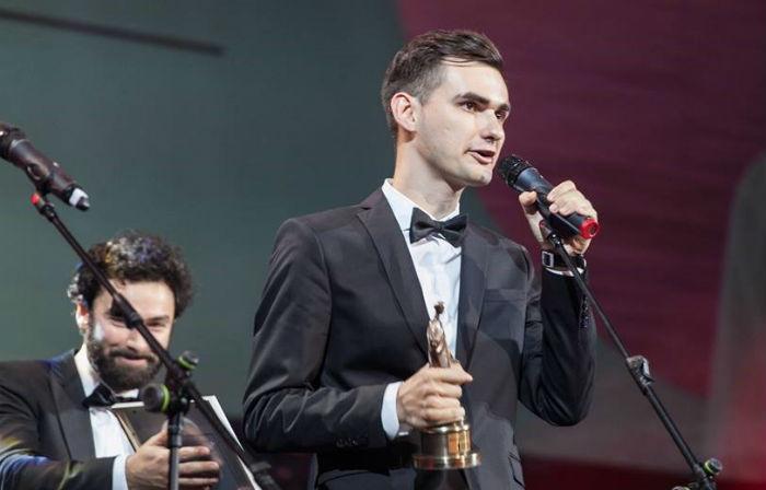 Какие фильмы понравились украинским режиссерам на Одесском фестивале
