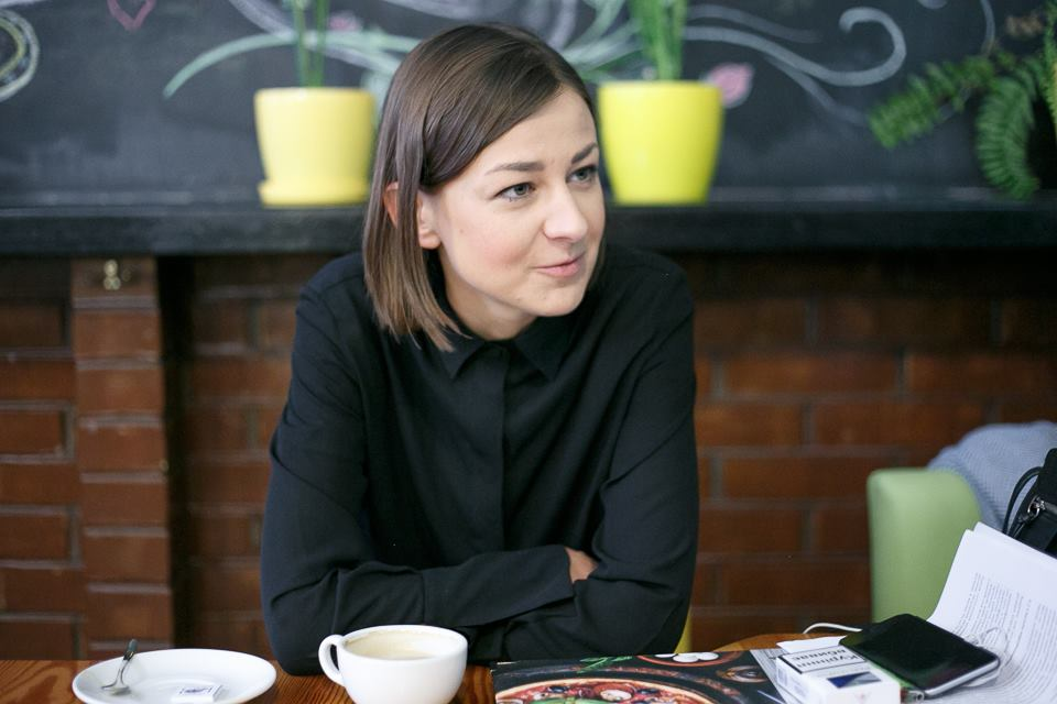 Тетяна Кисельчук: «Існує п'ятий вершник апокаліпсису, й ім'я його бюрократія»