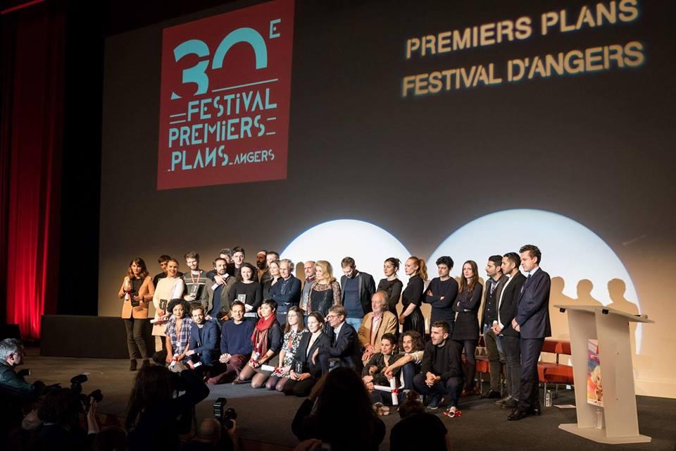 Украинский фильм «Стремглав» получил награду во Франции