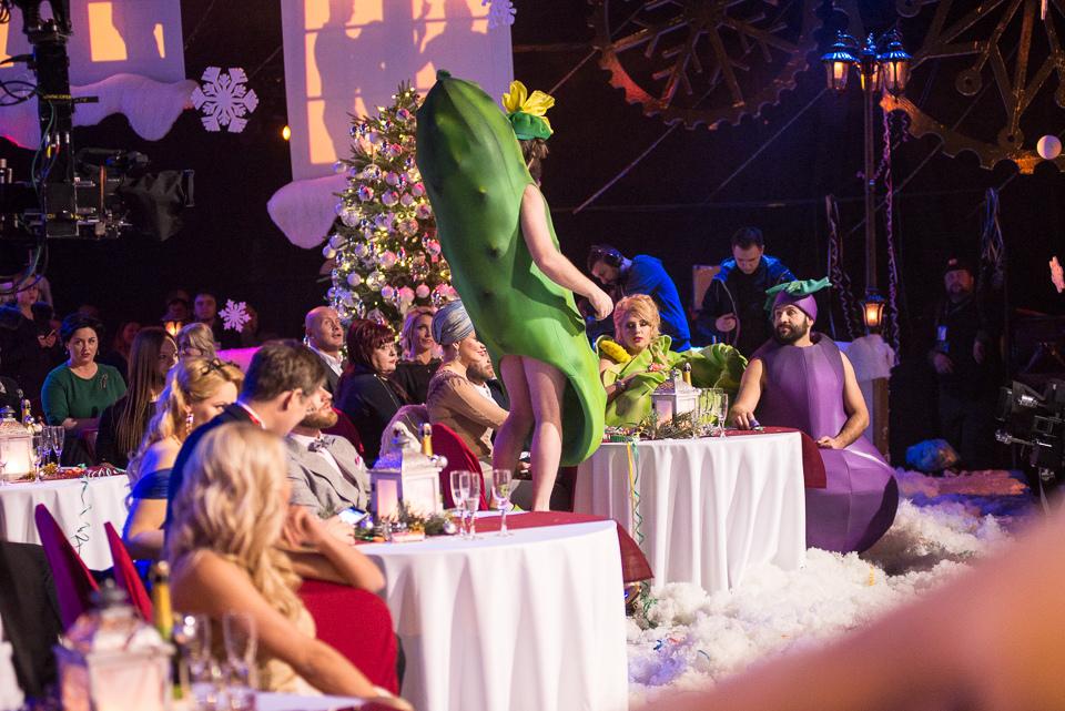 Зачем «Дзидзьо» превратились в овощи, а Дмитрий Танкович пил «седативное с коньячком»