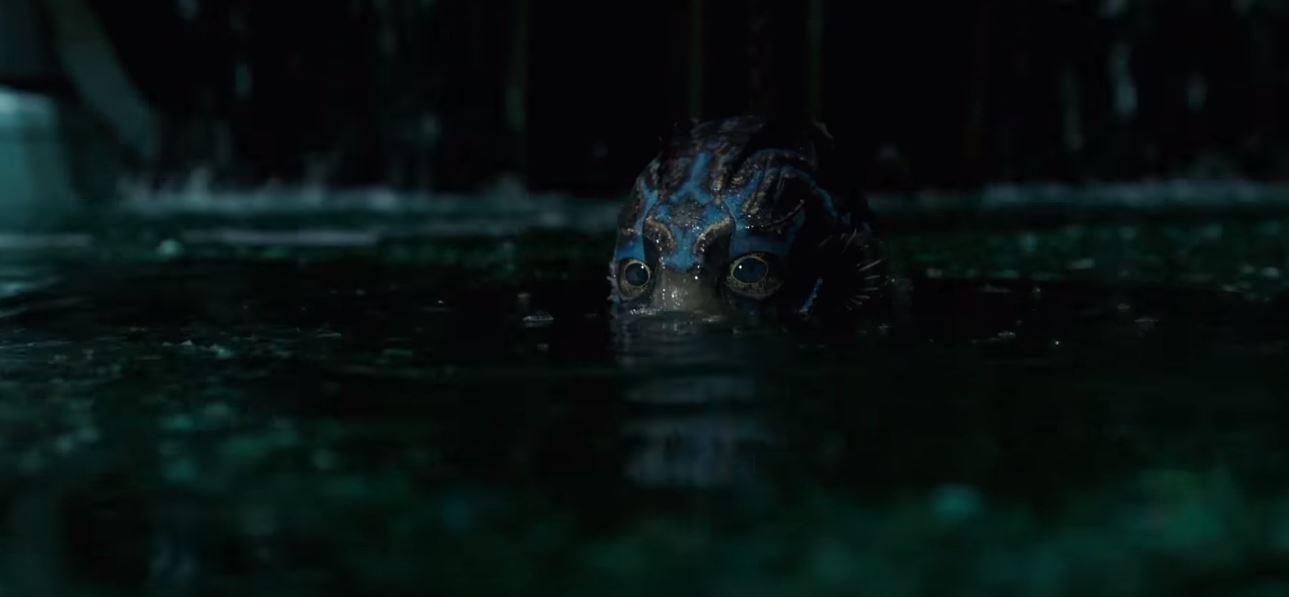Готуємо з дель Торо: з чого зроблено фільм «Форма води»