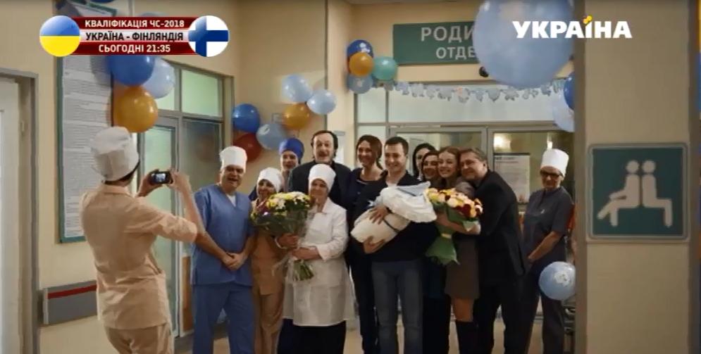 В овечьей шкуре: очередная мелодрама в украинском эфире оказалась российской