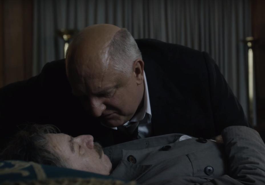 «Смерть Сталина»: как соратники вождя хоронили