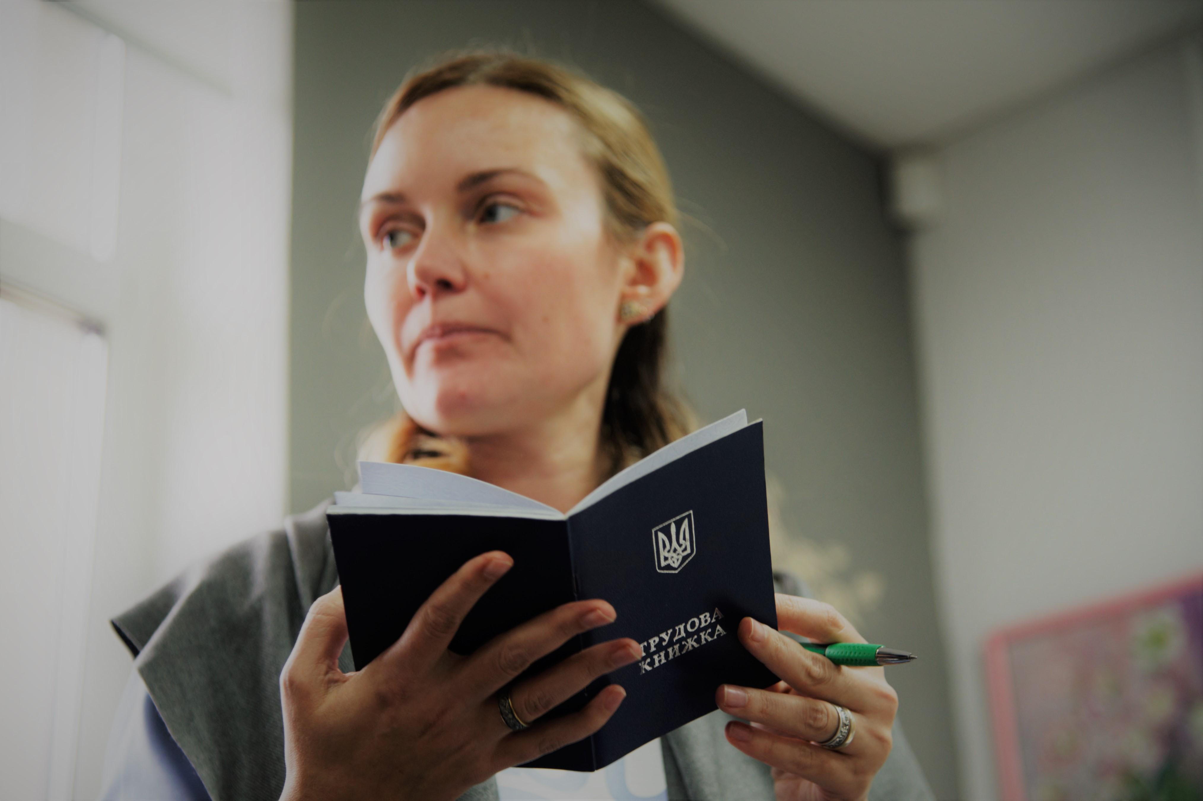 Как Виктория Баранова простилась с «Плюсами». ЭКСКЛЮЗИВ
