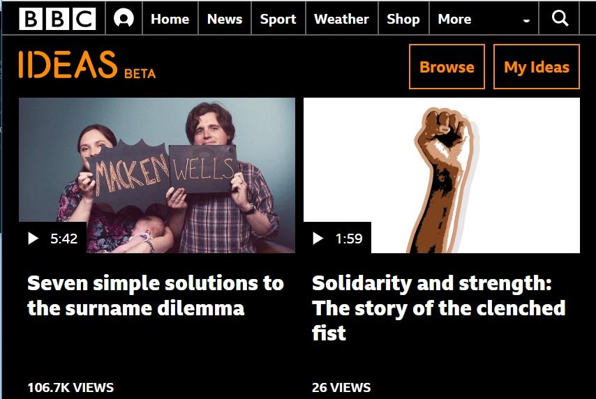 BBC поделилась первыми результатами проекта с пользовательским контентом