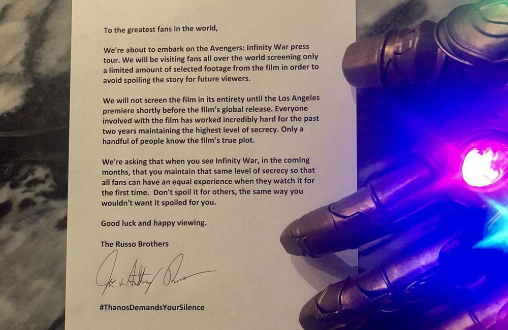 Ні дня без жартів: Райан Рейнольдс у своєму фірмовому стилі попросив не спойлерити «Дедпул 2»