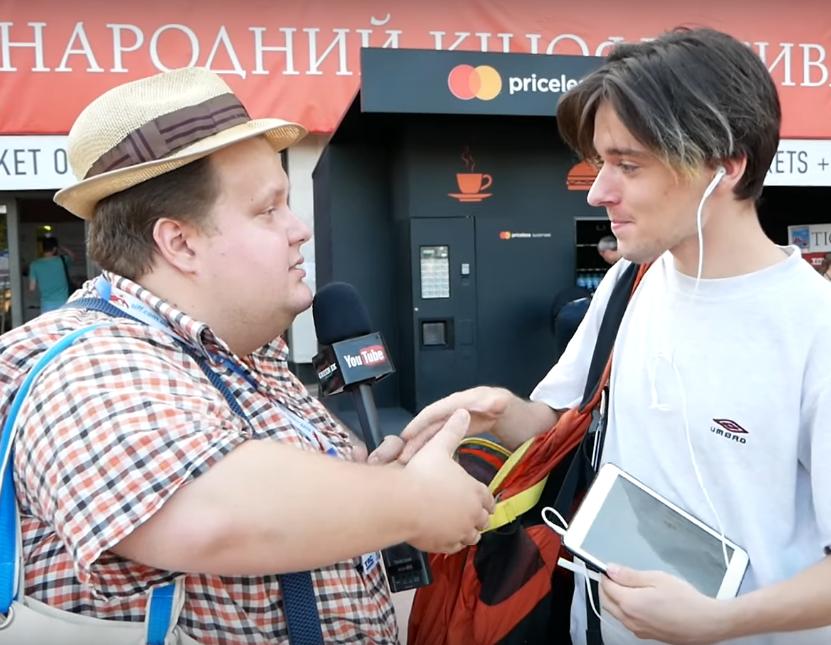 Жовтизна і женоненависництво: як ЗМІ висвітлювали Одеський кінофестиваль