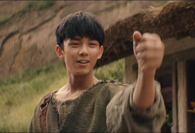 Найдорожчий китайський фільм провалився в прокаті