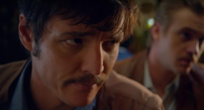 6 фактов о новом сезоне сериала «Наркос»