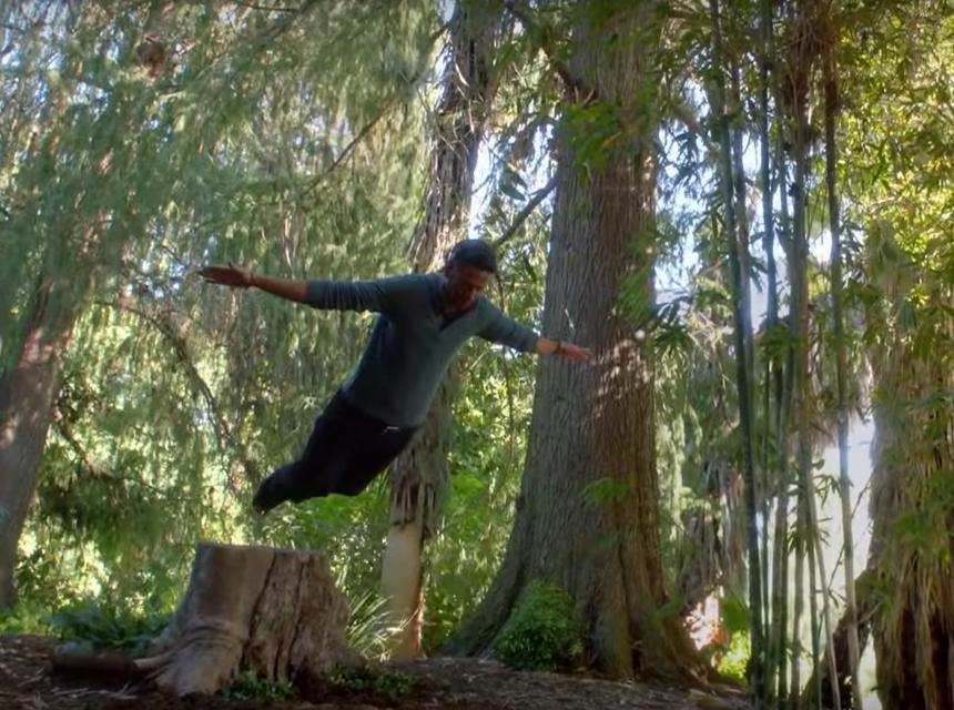 Вышел гипнотический трейлер сериала NBC «Грезы»