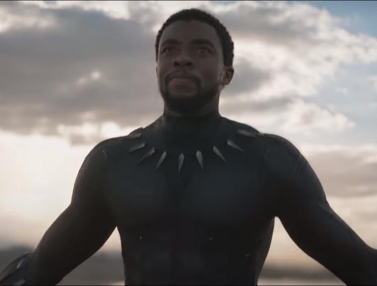 «Чорна Пантера» став найуспішнішим фільмом вікенду за всю історію Marvel