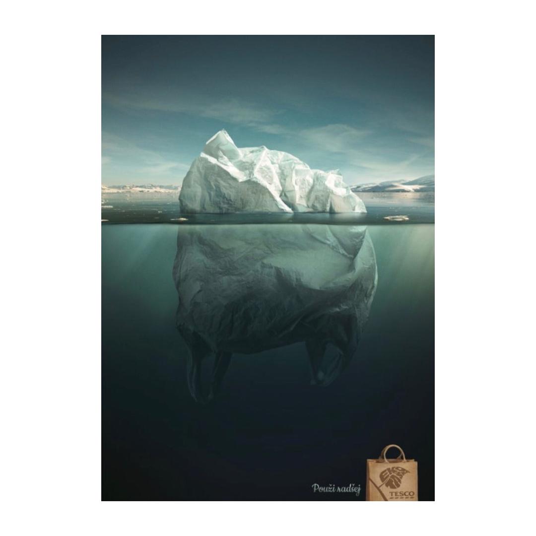 Скандал: идея обложки National Geographic уже несколько лет в ходу