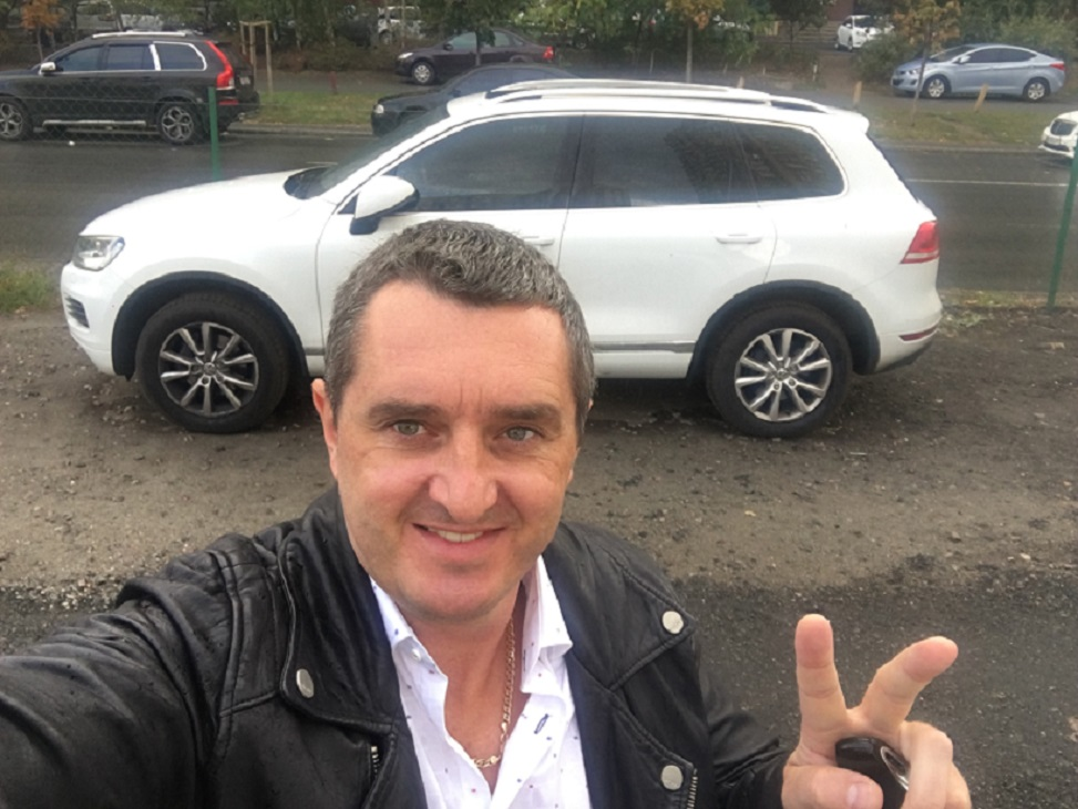 Звезды телеэкрана о своих авто и Дне без автомобиля