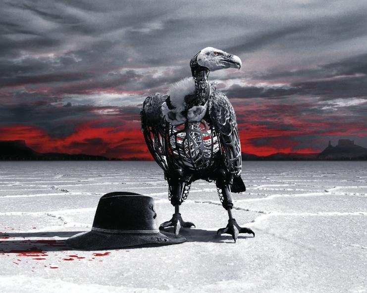 Что нужно знать о 2 сезоне «Мира Дикого Запада»