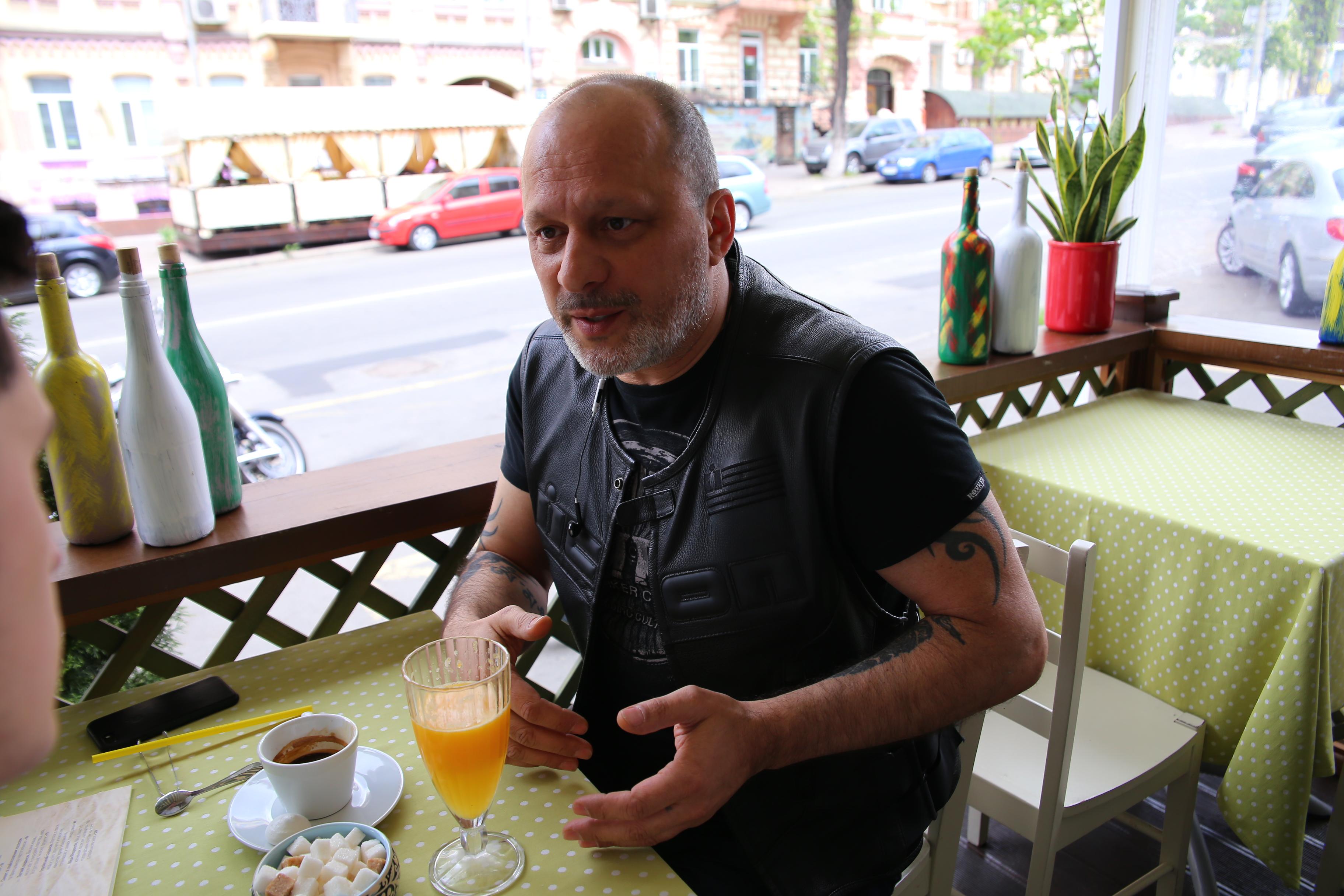 Зураб Аласания: «Меня называют тираном? Будет еще хуже»