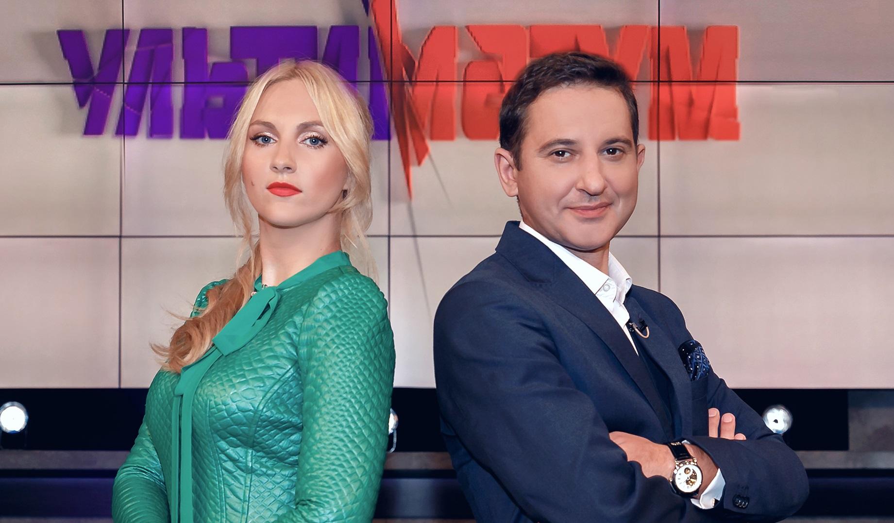 Кастинги серпня: три проекти «Нового каналу» та обмін дружинами на «1+1»