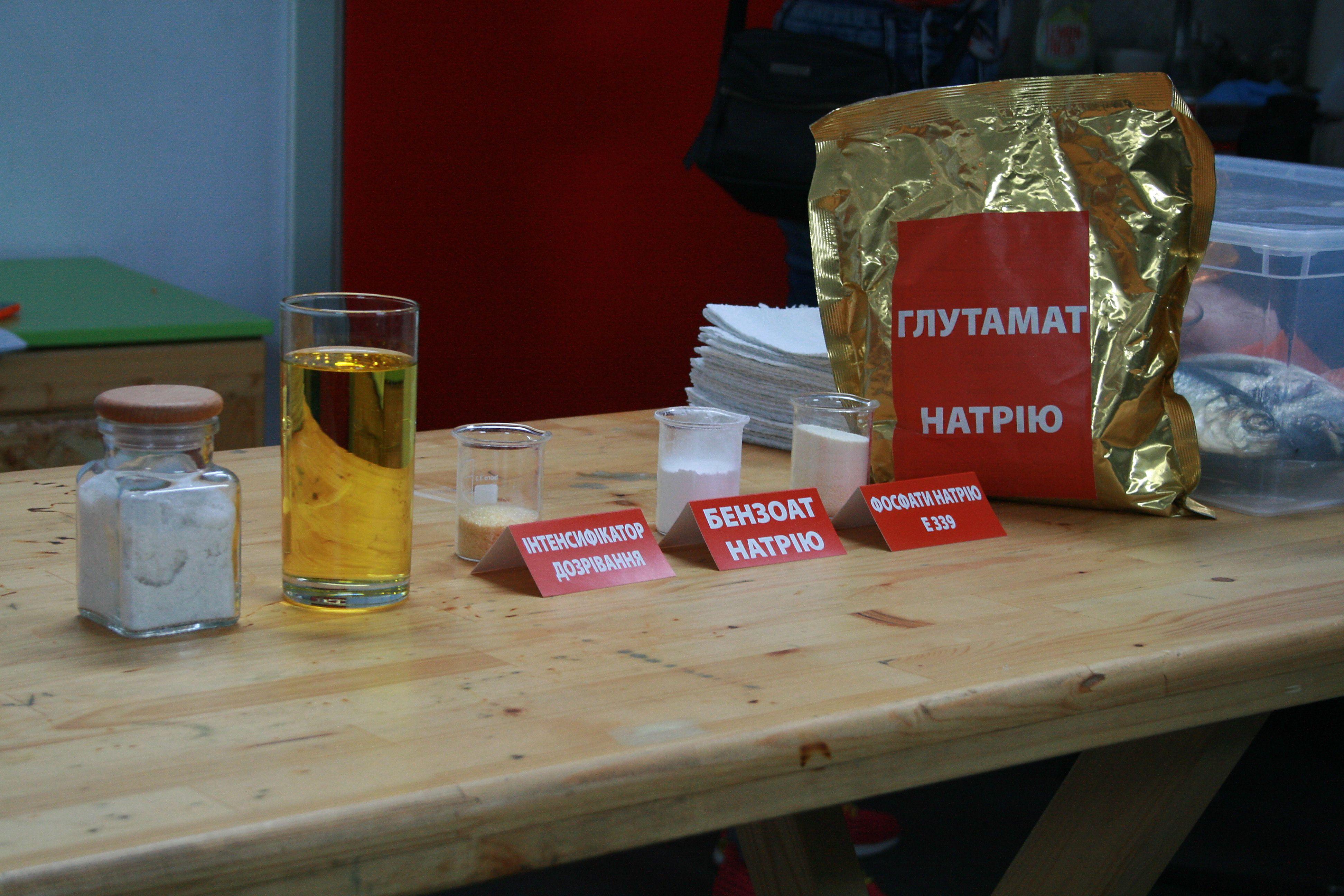 Где в украинских продуктах прячутся китайцы, и как качество еды зависит от любовниц производителя
