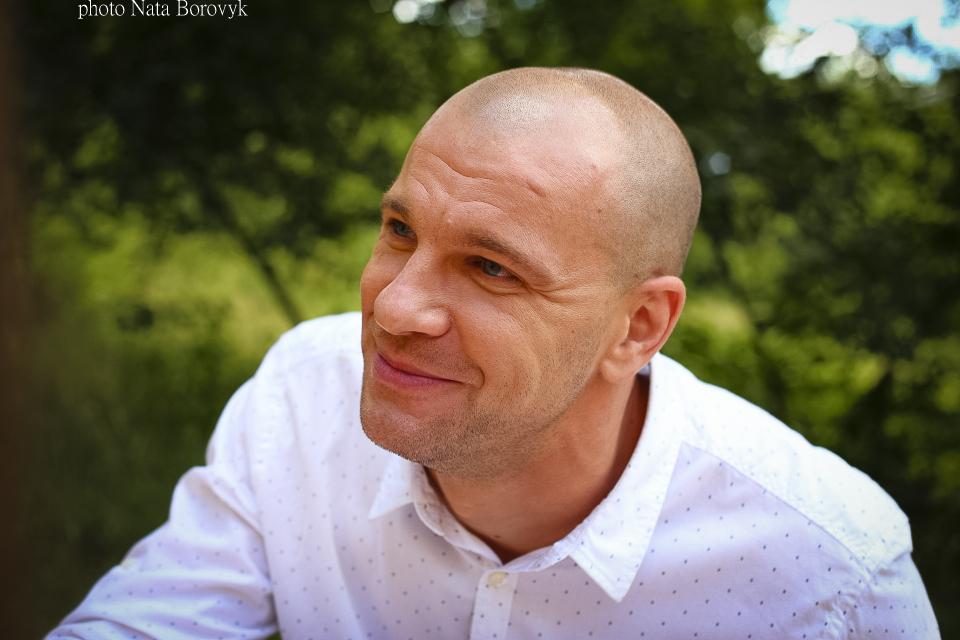Приборкання норовливого по-українськи