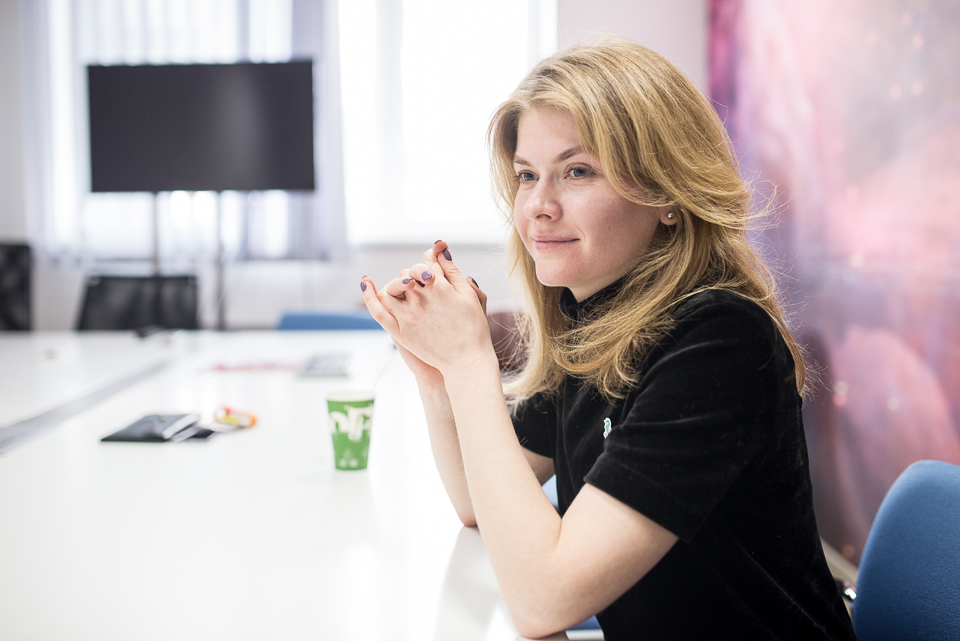 Руководитель проекта «Я стесняюсь своего тела»: «Мы боремся за то, чтобы зрители знали – в Украине есть медицина»