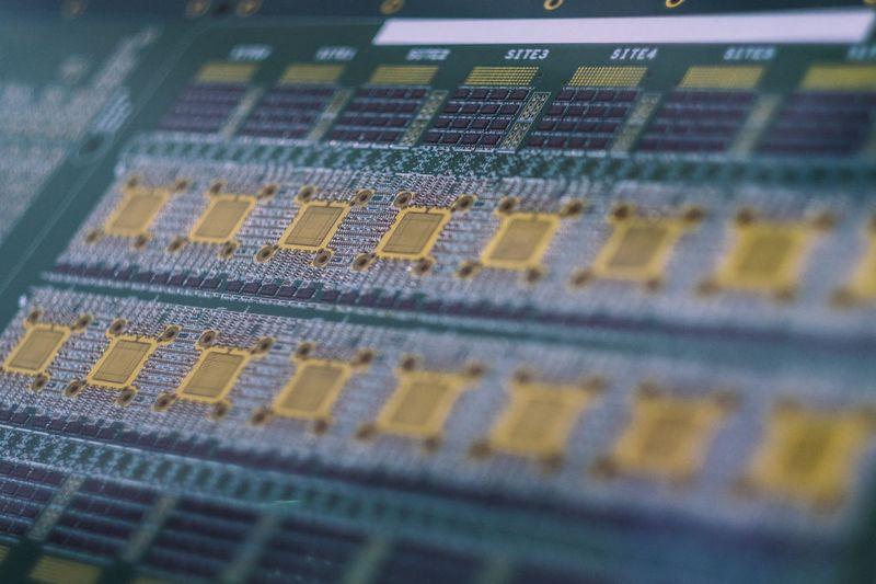 Большой взлом: как Китай проникал в американские сети через микрочип (часть 1)
