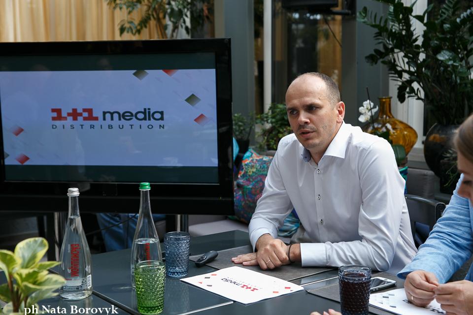 1+1 media distribution: плани на майбутнє, боротьба з піратами та багато іншого