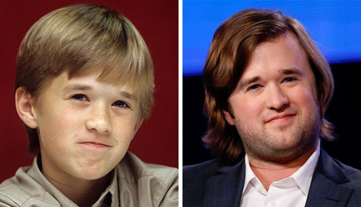 Як Голлівуд стримує біологічний ріст молодих та перспективних акторів