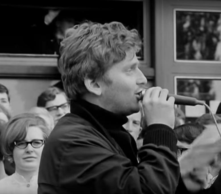 Жак Рансьер в Киеве: о чем говорил знаменитый французский философ