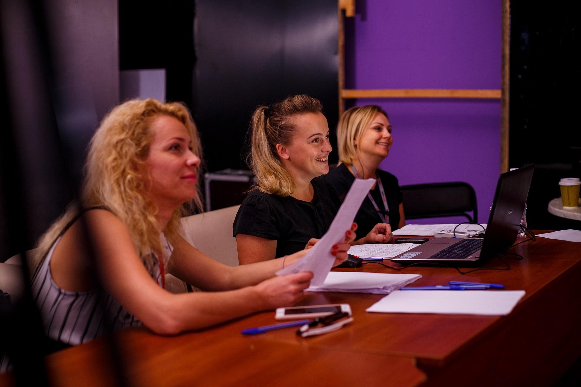 Стали известны даты финальных кастингов проекта «Голос. Діти»