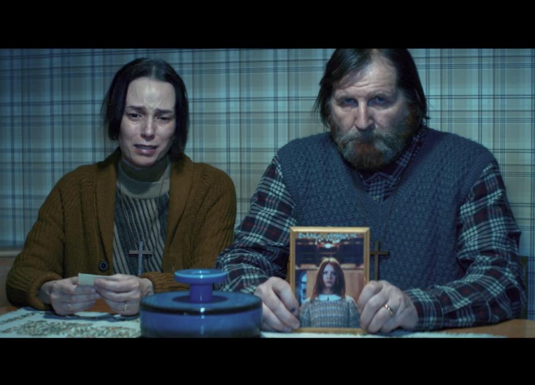 В украинский прокат выходит триллер «Девушка в тумане» с Жаном Рено