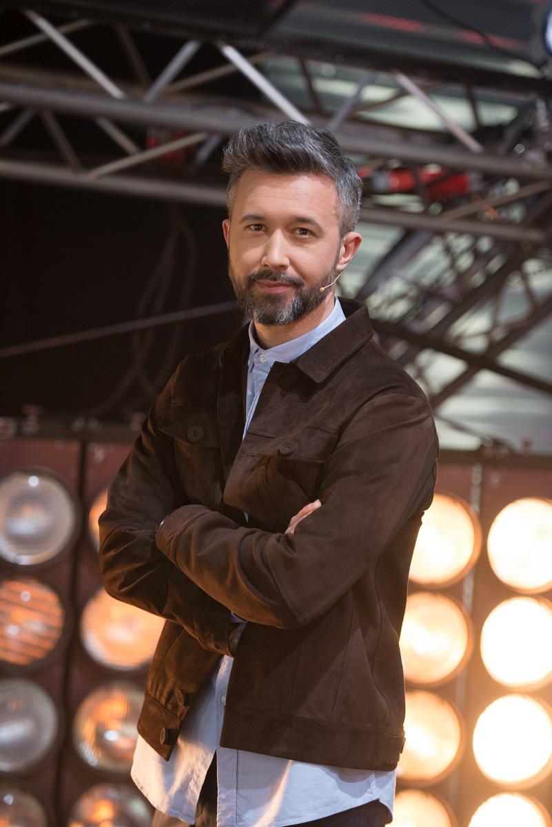 Сергей Бабкин: «Мои дети – маленькие фанаты Потапа»