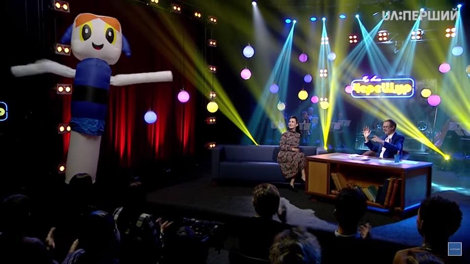 Вечернее шоу «ЧереЩур»: исповедь в жанре нуар