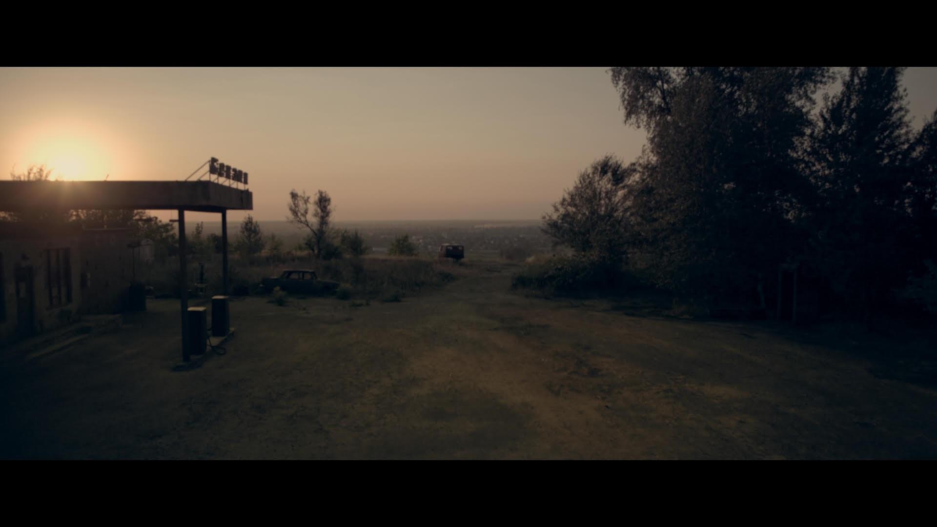 «Дикое поле»: трагикомический степной вестерн дышит огнем