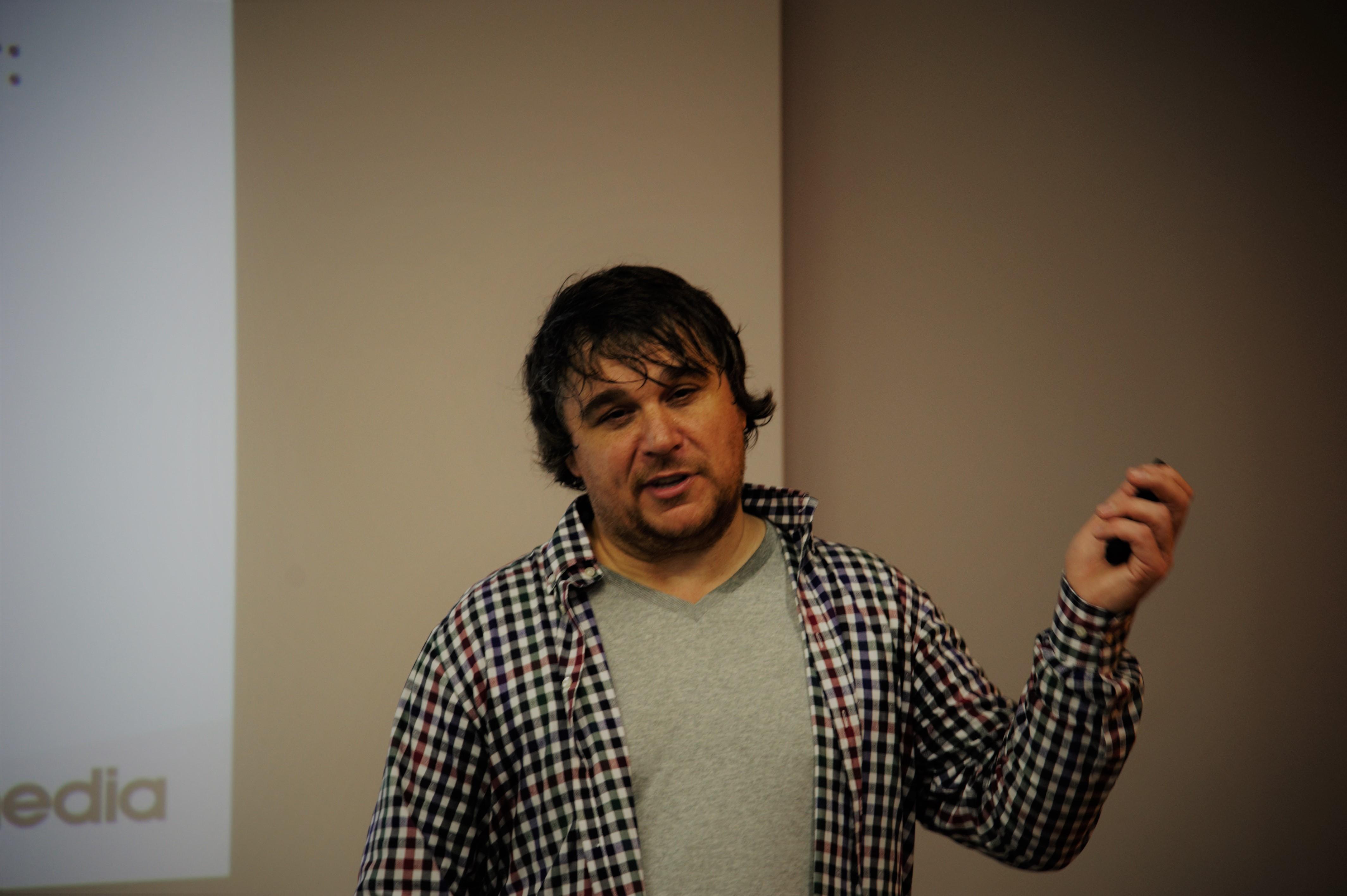 Валерий Вареница рассказал как на Плюсах изменятся цены на телерекламу в следующем году