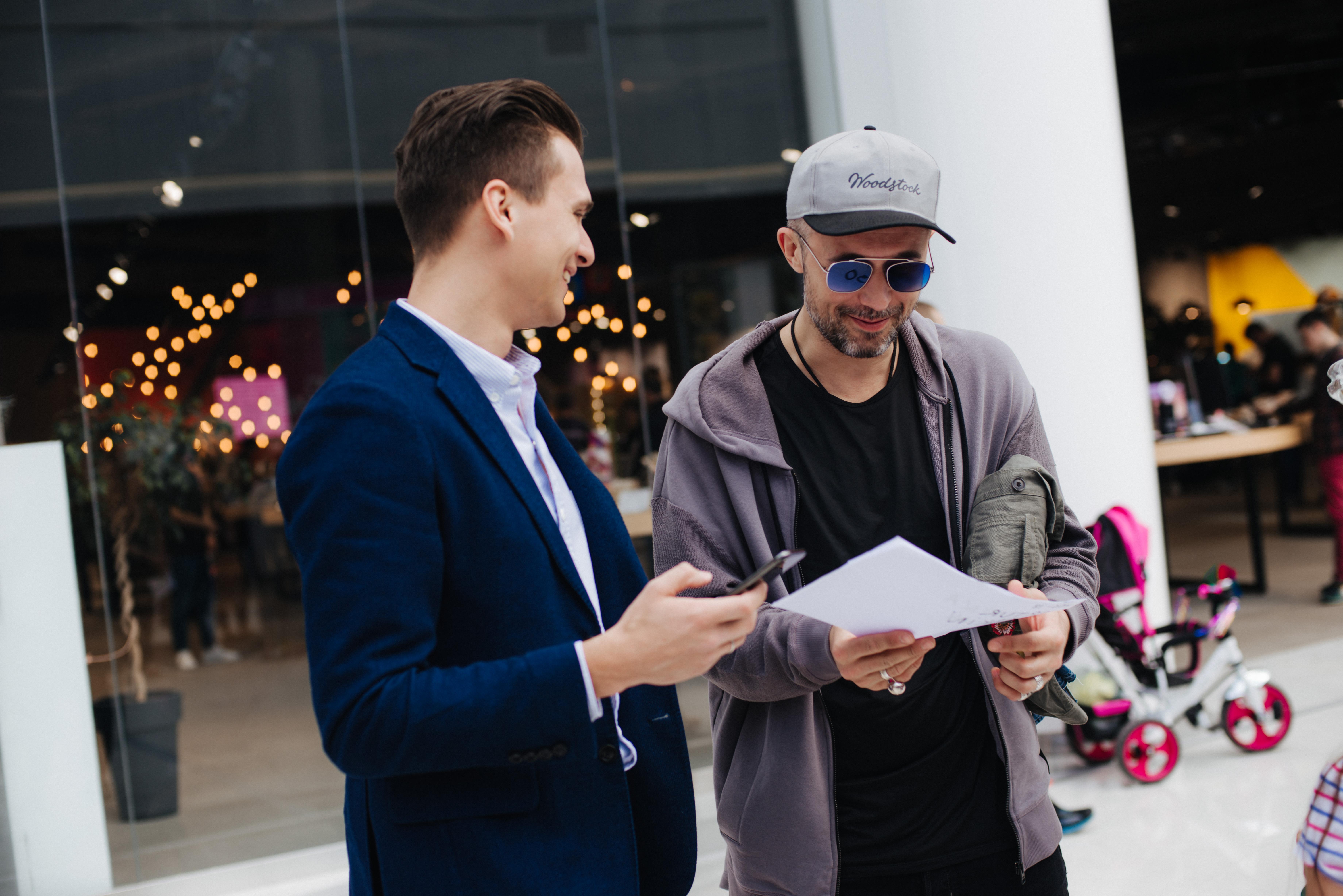 Не «Школой» единой: как режиссер «Припутней» искал актеров для своего нового фильма