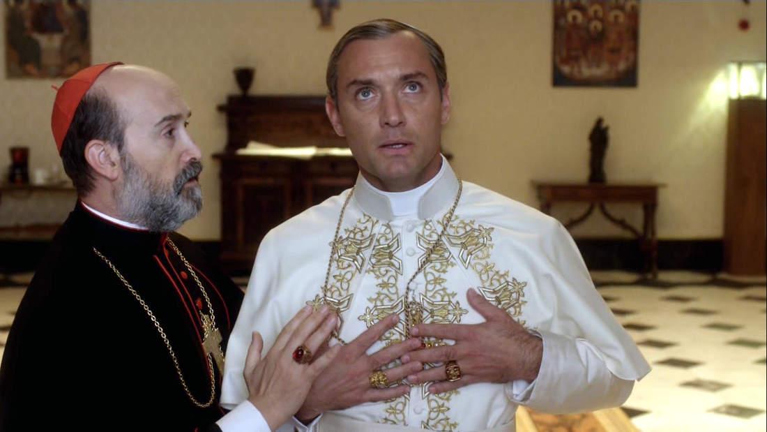 Телерейтинги: «Голос країни» – в топі, а «Молодий папа» не злетів