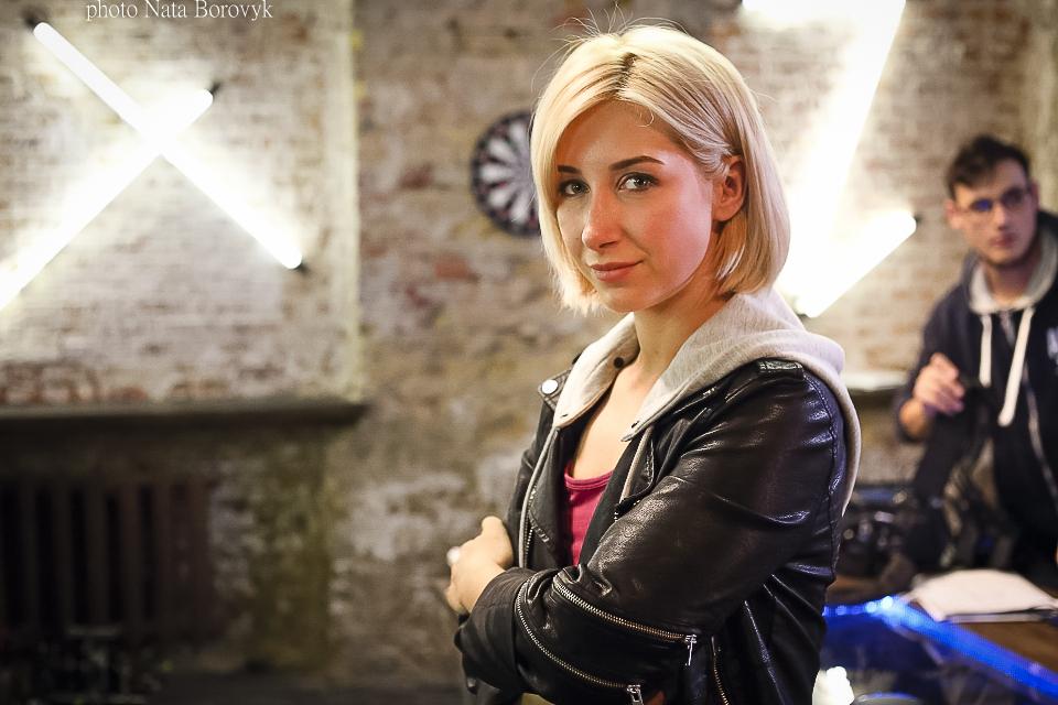 Стася Ровинская: «В детстве я мечтала стать тайным агентом и, кажется, моя мечта сбылась»