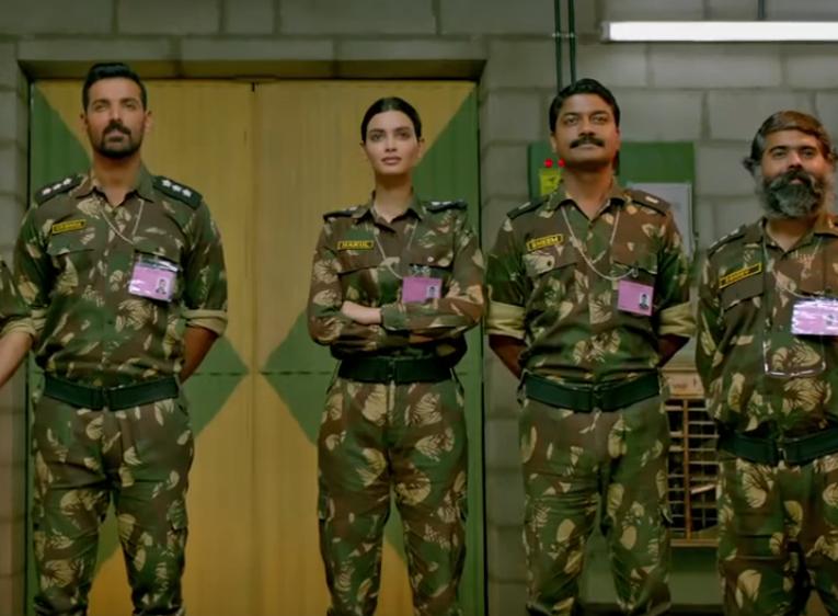 Солдаты на пакетах с молоком и анимационная пропаганда