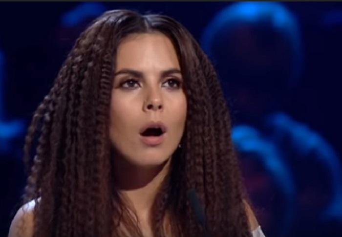 Пропавшая с экранов певица возвращается в шоу-бизнес через «Х-Фактор»
