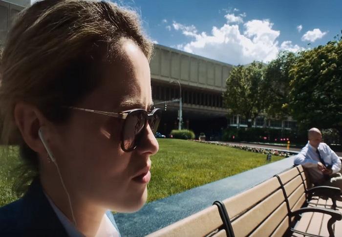 В сети появился новый трейлер фильма Стивена Содеберга, снятого на айфон