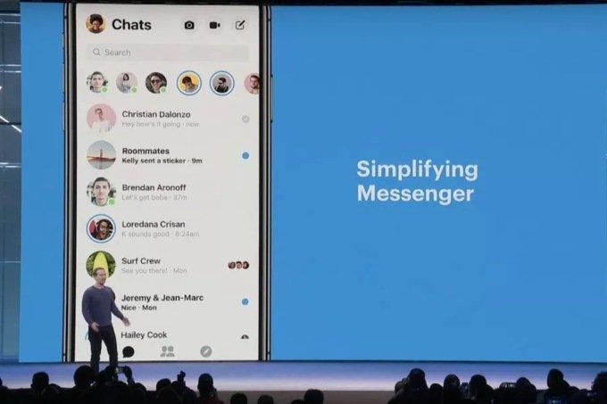 Конференція F8: які ще нововведення анонсував Facebook