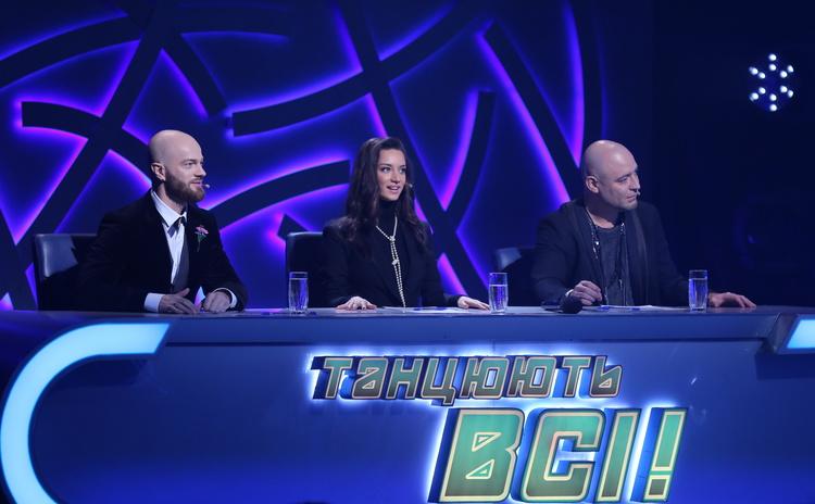 Лучшее телешоу независимой Украины: результаты голосования